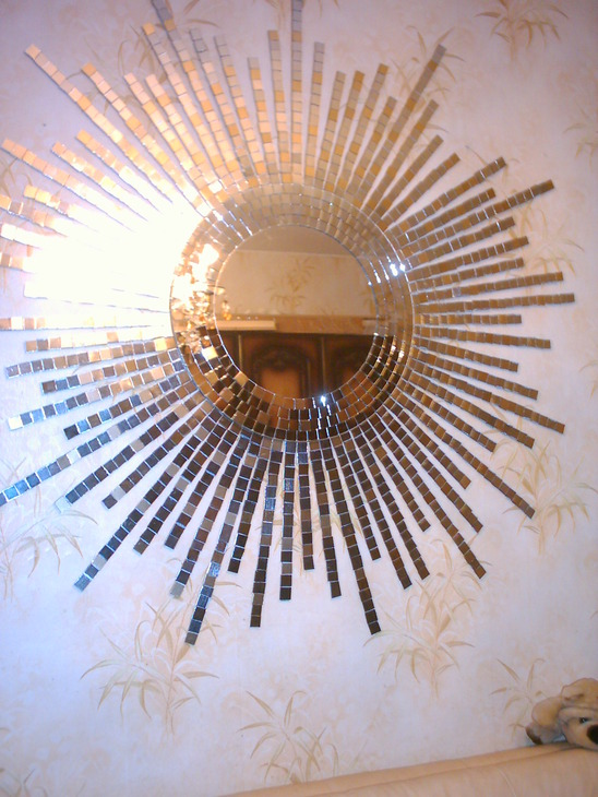 Солнце в доме. 68738
